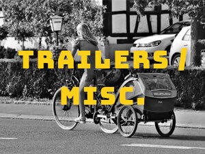 Trailers / Misc.