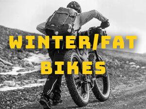 Winter / Fat Bikes